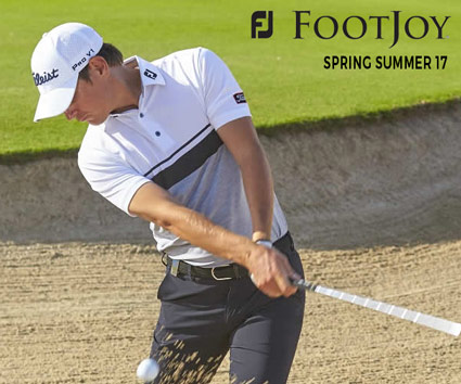 footjoy apparel 2017