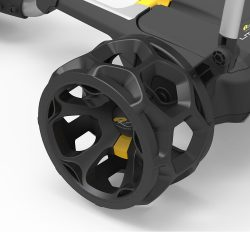 Powakaddy Winter Wheel