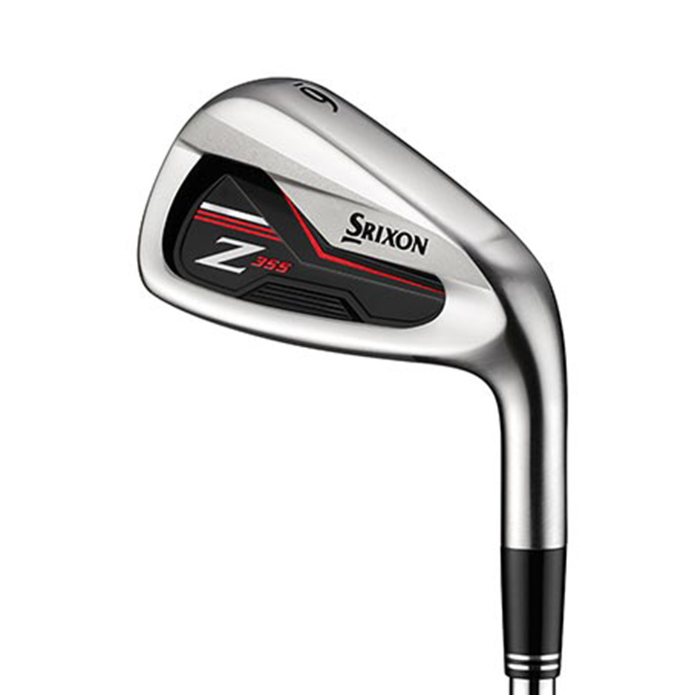 TaylorMade AeroBurner HL Irons Steel 5-SW from american golf