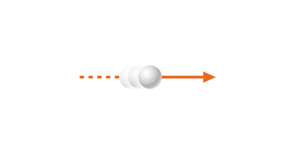 Golf Specialists | Peter Field Golf | Norfolk | Ball Speed | Trackman Data