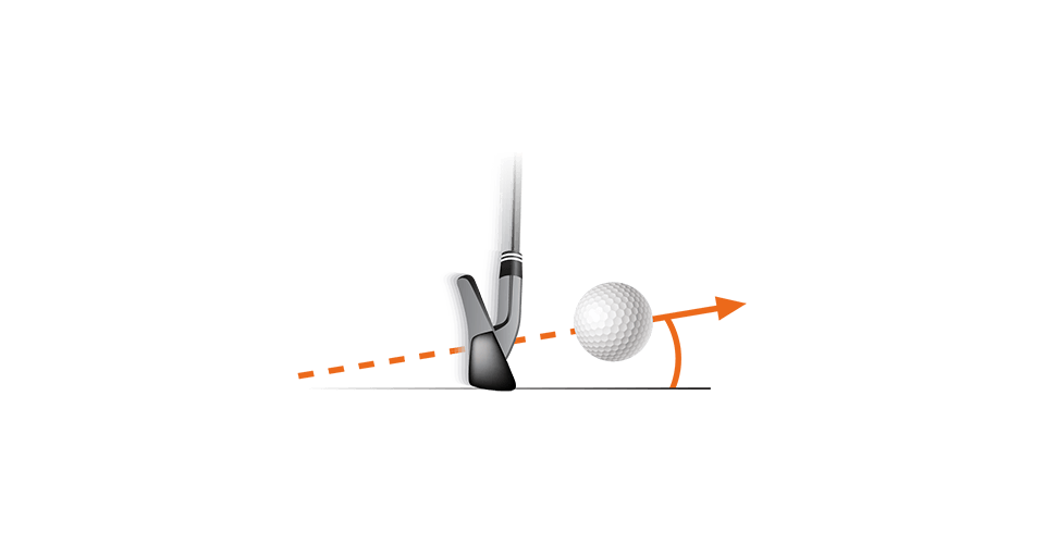 Golf Specialists | Peter Field Golf | Norfolk | Launch Angle | Trackman Data