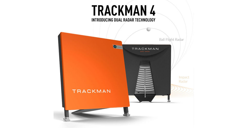 Golf Specialists | Peter Field Golf | Norfolk | Trackman 4