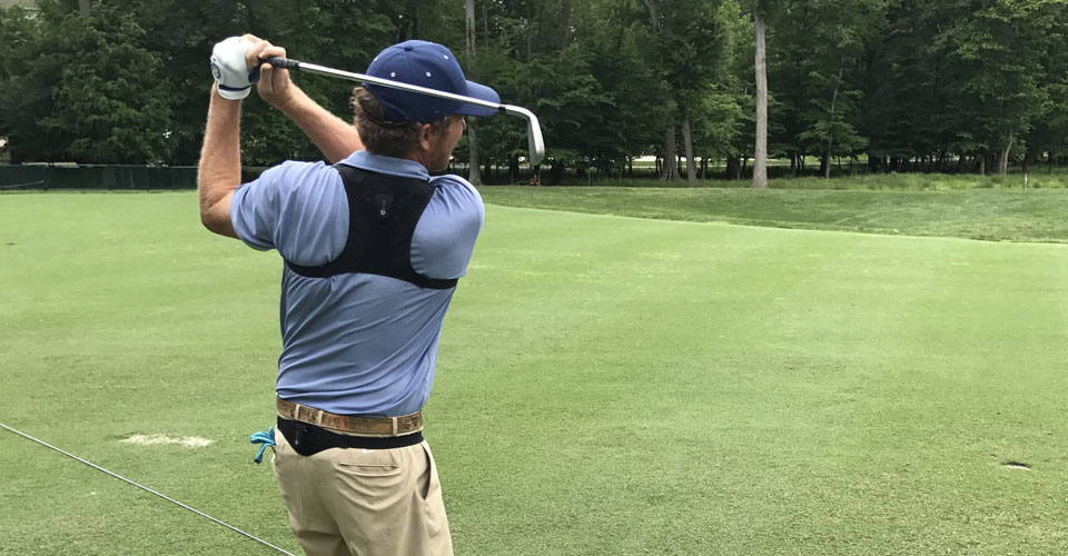 Golf Specialists | Peter Field Golf | Norfolk | Practice Perfectly