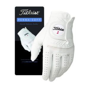 Titleist Perma Soft Glove, Peter Field Golf