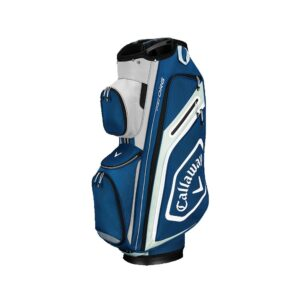 Callaway Chev Org Cart Bag Navy, Peter Field Golf
