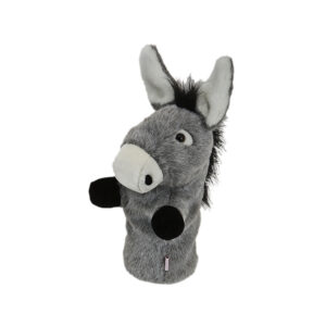 Daphne's Donkey Head Cover, Peter Field Golf