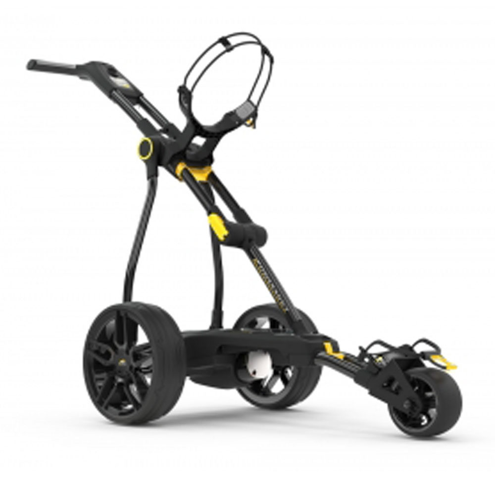 PowaKaddy 2019 COMPACT C2 Electric Golf Trolley Limited Edition