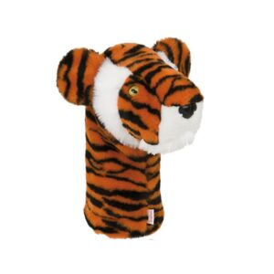 Daphne's Tiger Head Cover, Peter Field Golf