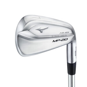 Mizuno MP-20 Steel Irons HMB