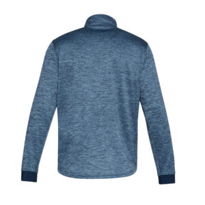 Under Armour Fleece 1/2 Zip Navy