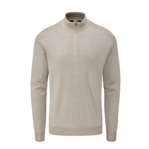 Ping Couper Lined Sweater