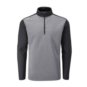Ping Phaser Half Zip Fleece Top