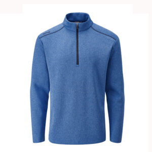 Ping Ramsey Half Zip Fleece Top