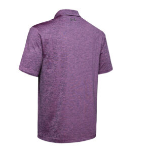 Under Armour Playoff polo purple