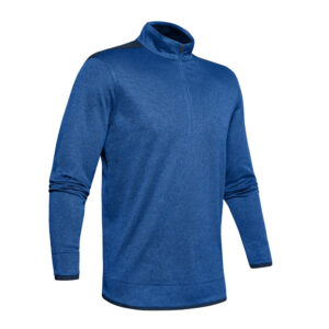 Under Armour Sweater Fleece Blue