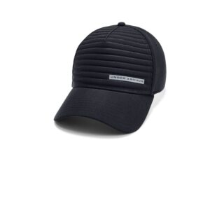 Under Armour Golf Pro Fit Cap Black
