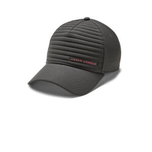 Under Armour Golf Pro Fit Cap Grey