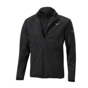 Mizuno 3 in 1 Jacket Black