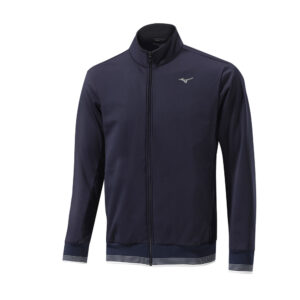Mizuno Tech Shield Jacket Navy
