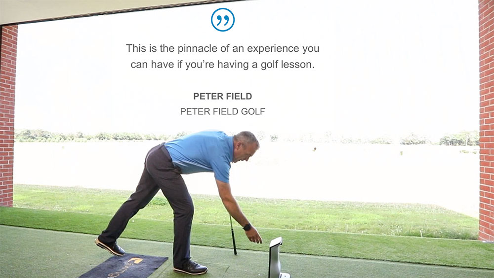 Golf Specialists | Peter Field Golf | Norfolk
