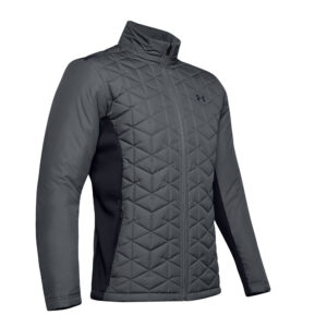 Under Armour Coldgreat Reactor Jacket Grey