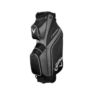 Callaway X-series Cart Bag Black