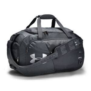 UA Undeniable Duffel 4.0 Bag Grey