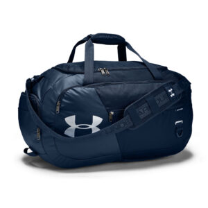 Under Armour Undeniable Duffel 4.0 Bag Navy