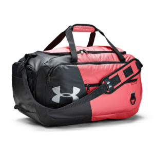UA Undeniable Duffel 4.0 Bag Pink