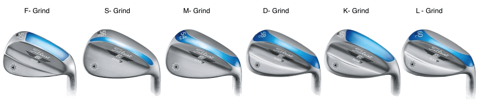 Bounce \u0026 Grind on wedges What is it