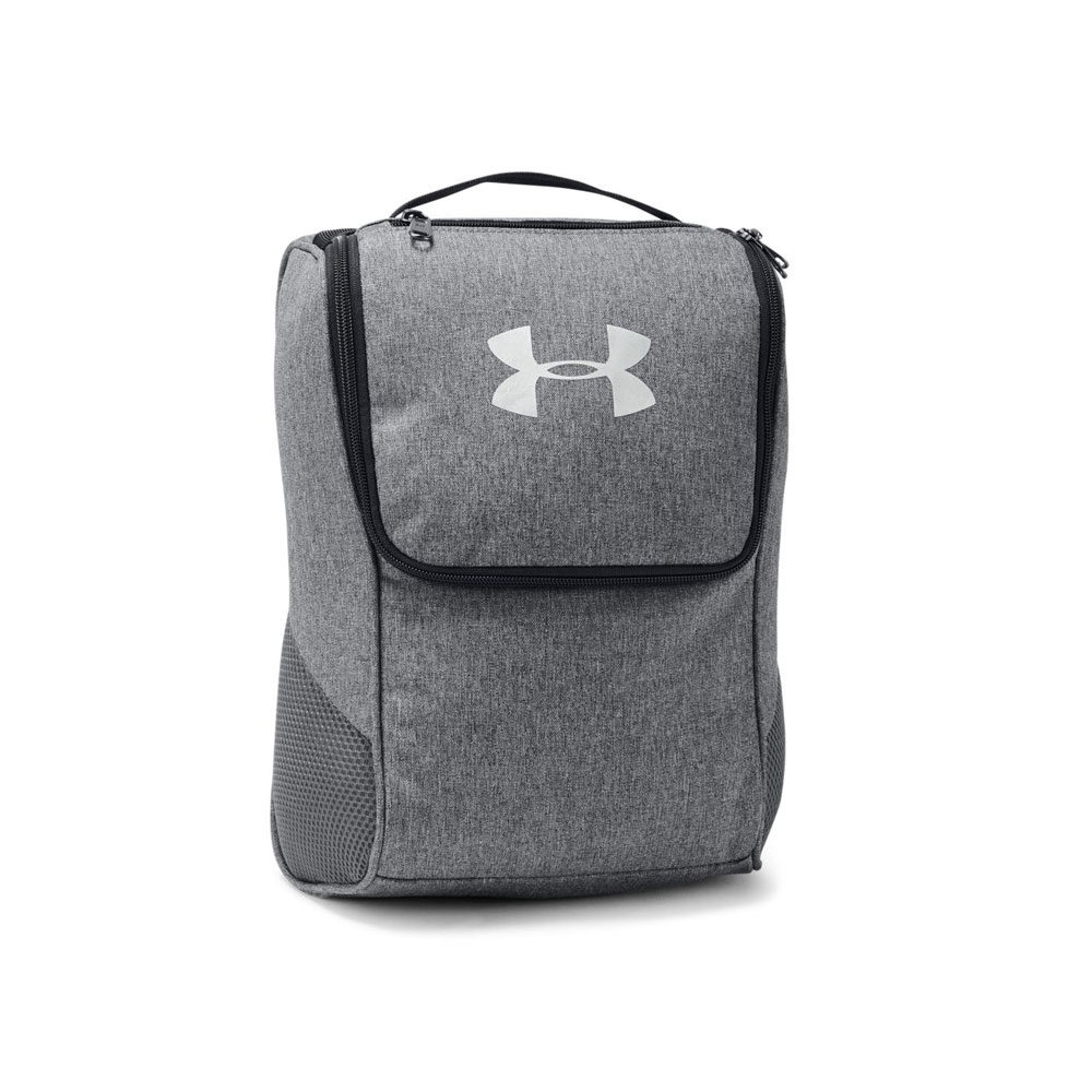 Under Armour Shoe Bag Grey