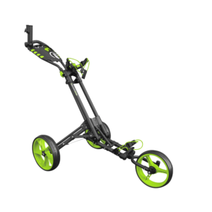 iCart One Trolley Green