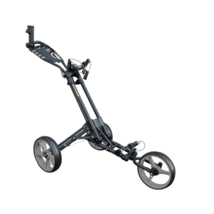 iCart One Trolley Grey