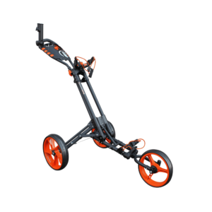iCart One Orange Trolley