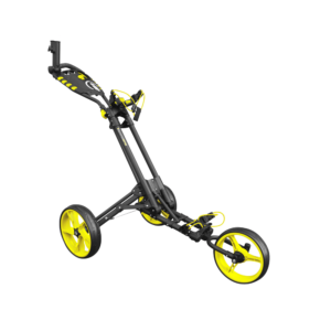 iCart One Trolley Yellow