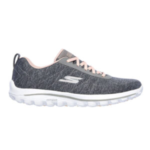 Skechers Go Golf Walk Grey/Pink