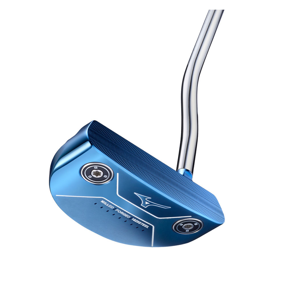 Mizuno M-Craft 3 Blue Putter