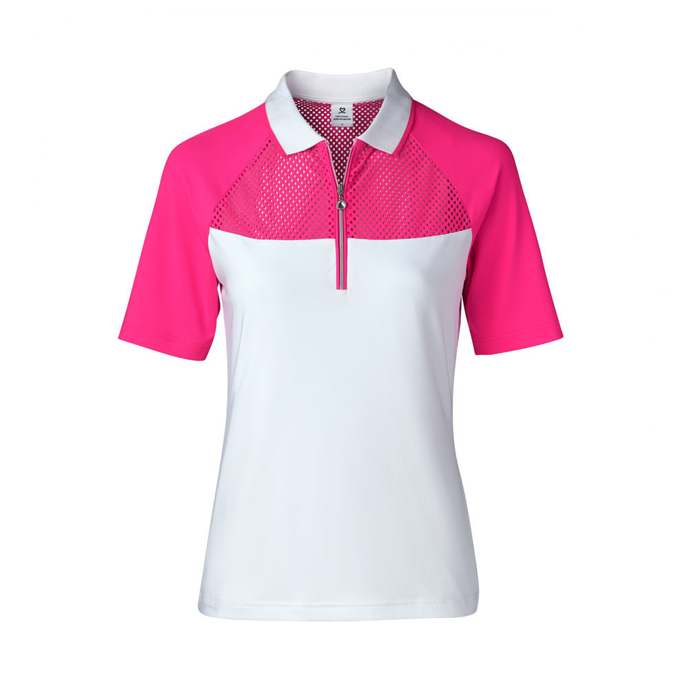 Daily Sports Domia Half Sleeved Polo