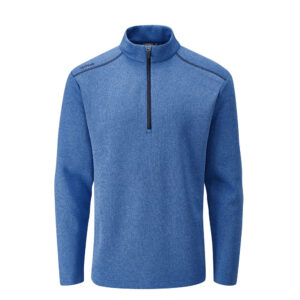 Ping Ramsey Half Zip Fleece Navy