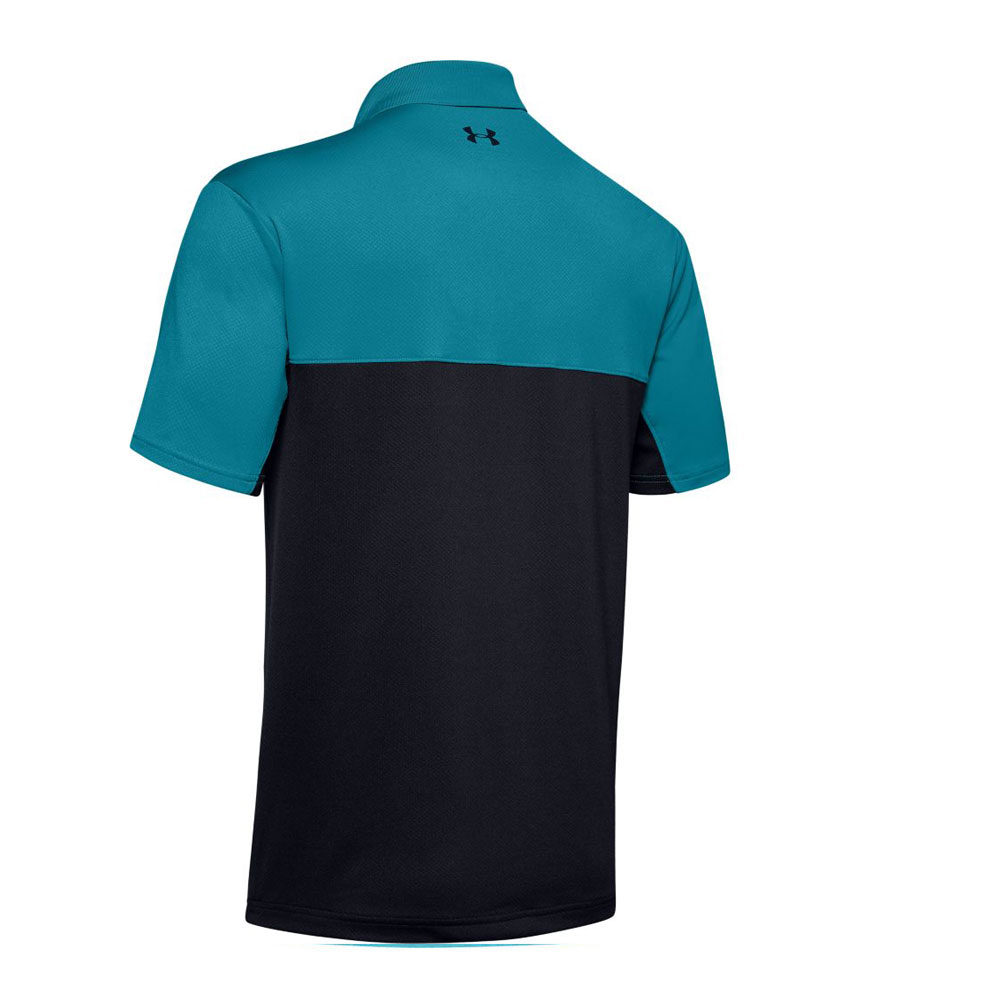 Under Armour Performance Polo Colourblock