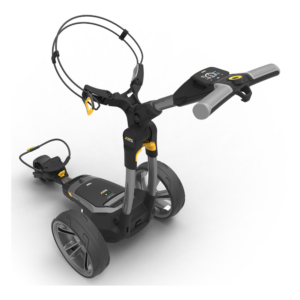 Powakaddy CT16 18 Hole Electric Trolley