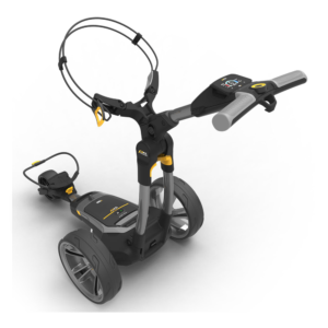 Powakaddy CT6 36 Hole Electric Trolley