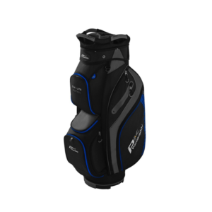Powakaddy DLX Lite Edition Cart Bag Blue