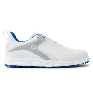 Footjoy Superlites XP White/Grey/Blue
