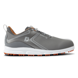 Footjoy Superlites XP Grey/Orange
