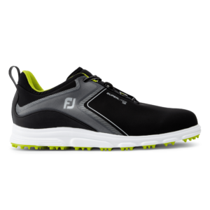 Footjoy Superlite 58075 Black-Lime