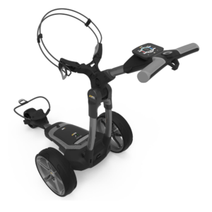 Powakaddy FX7 18 Hole Electric Trolley