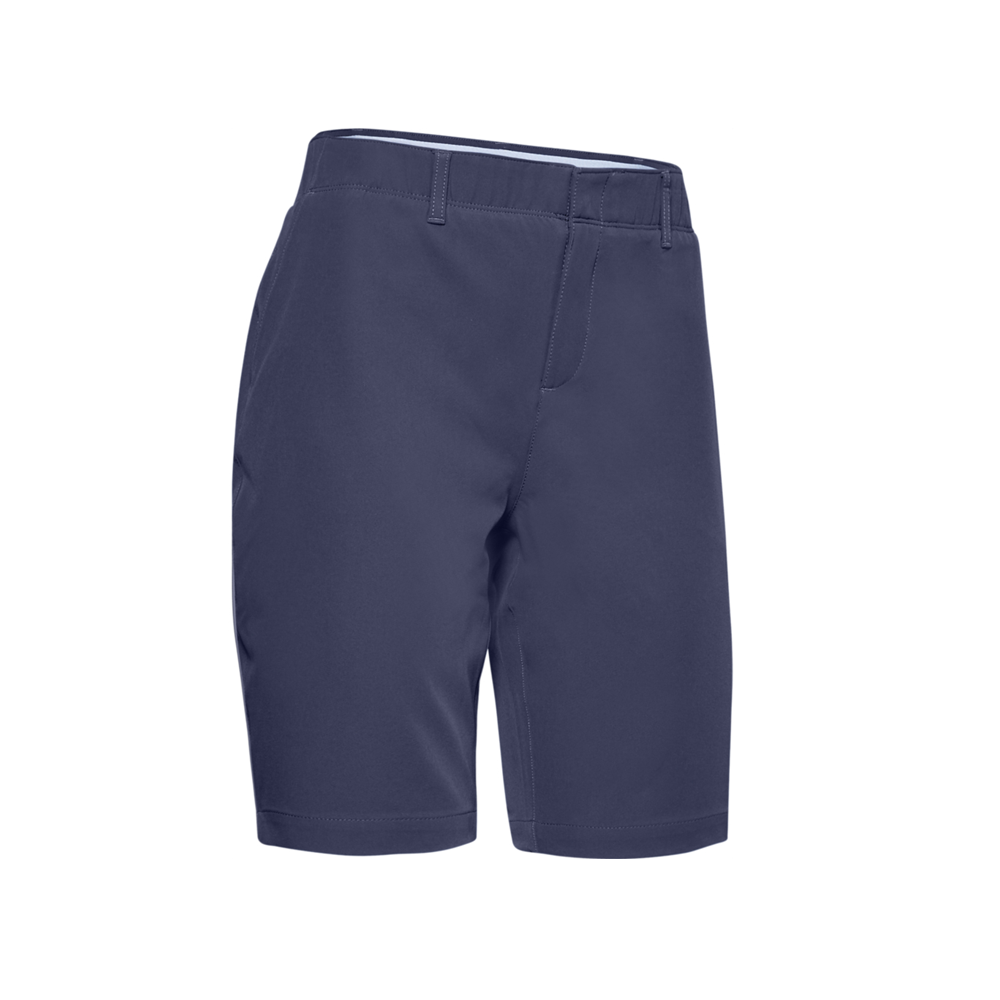 Under Armour Links Shorts Blue
