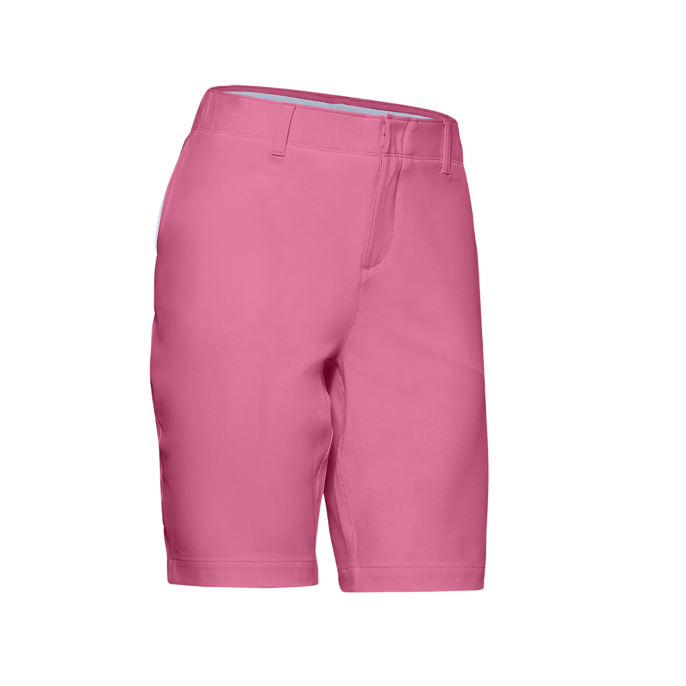 Under Armour Links Shorts Pink