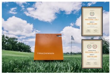 Golf Specialists | Peter Field Golf | Norfolk | Trackman Ceritified | Sonny Williams